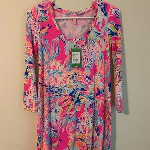Lilly Pulitzer Devon Dress!